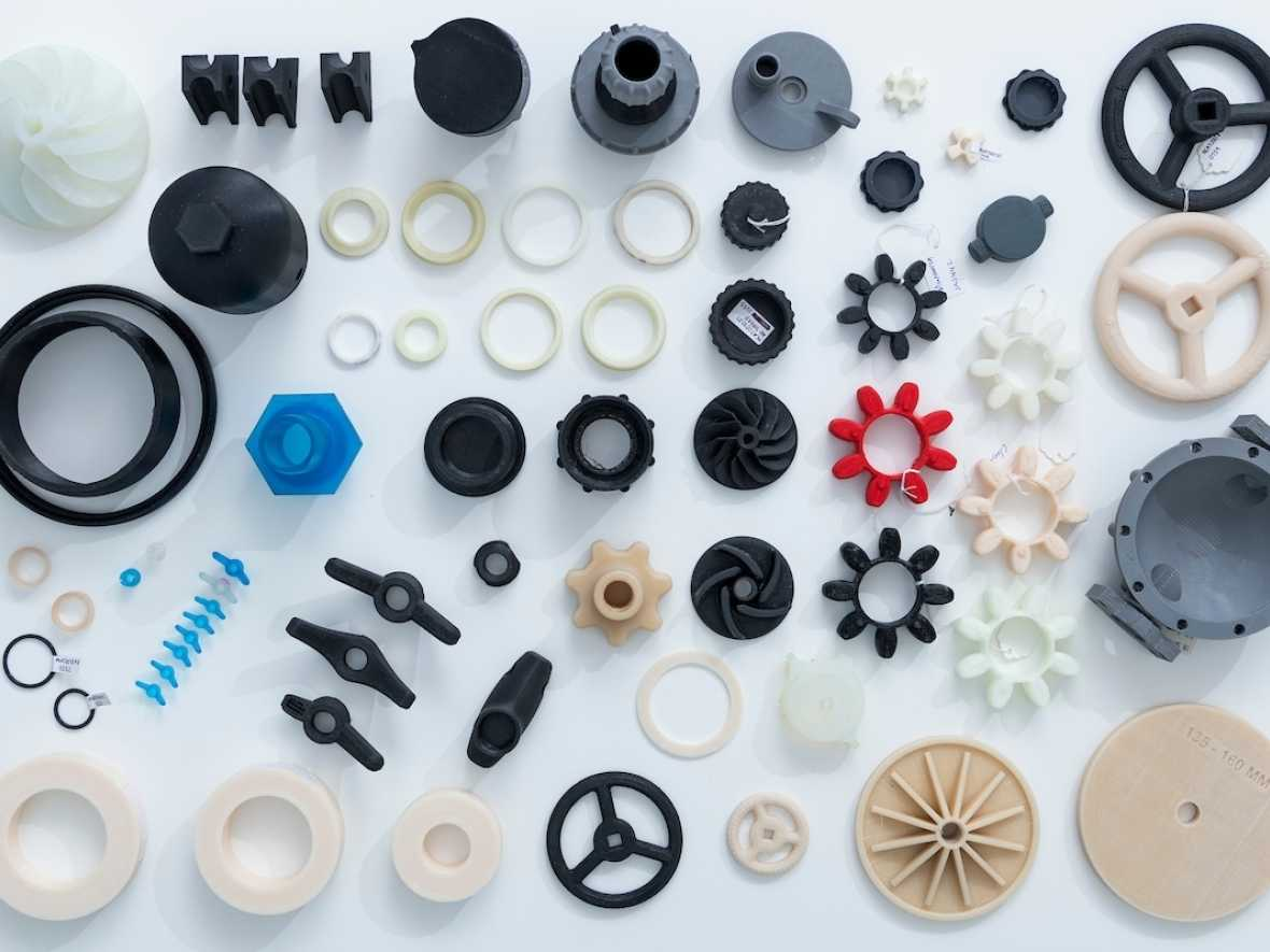 Wilhelmsen's 3D printed spares plan attracts first customers
