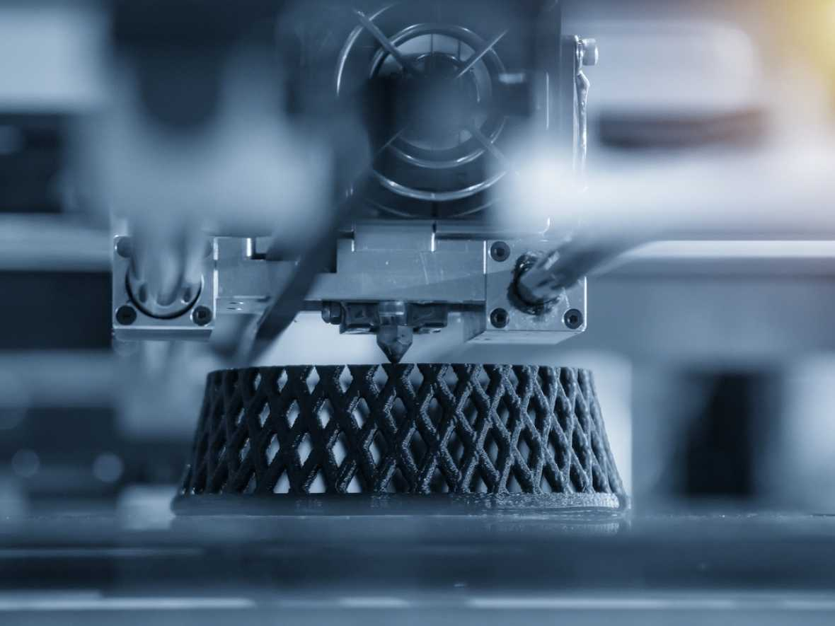 Keppel gets LR nod for 3D printing