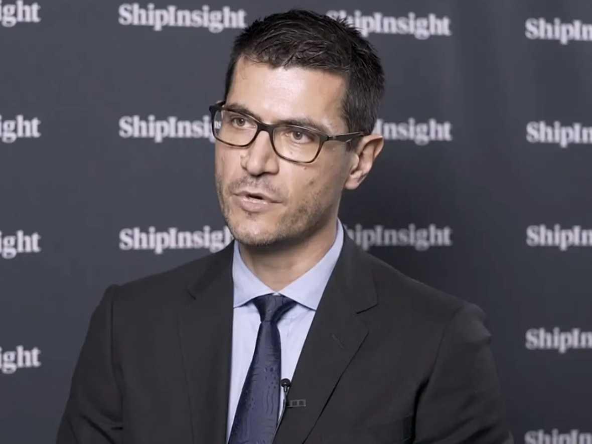 Video interviews bring high-level views to ShipInsight