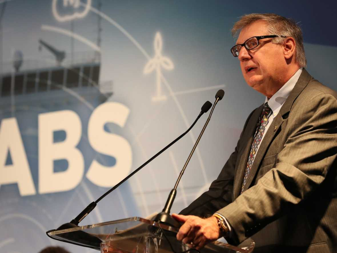 ABS CEO calls for crew to be at heart of digital revolution