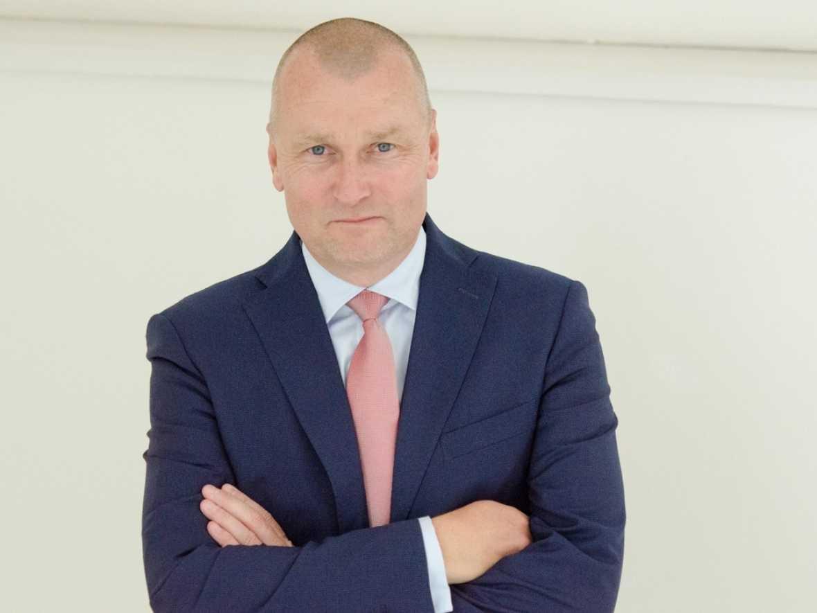 Martin Oetjen joins MAN Executive Board