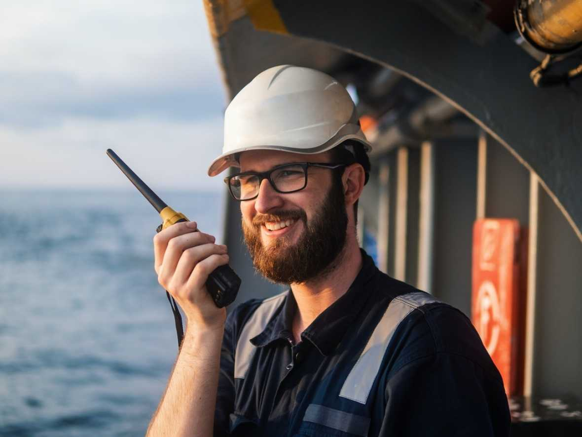 New network for seafarers launched