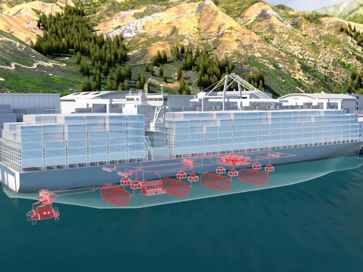 ABB planning megawatt scale fuel cells
