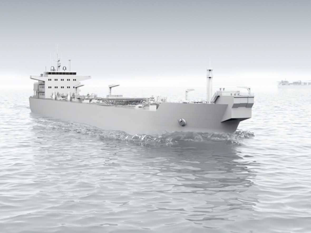 ABB wins contract for electrical supply to KNOT shuttle tankers