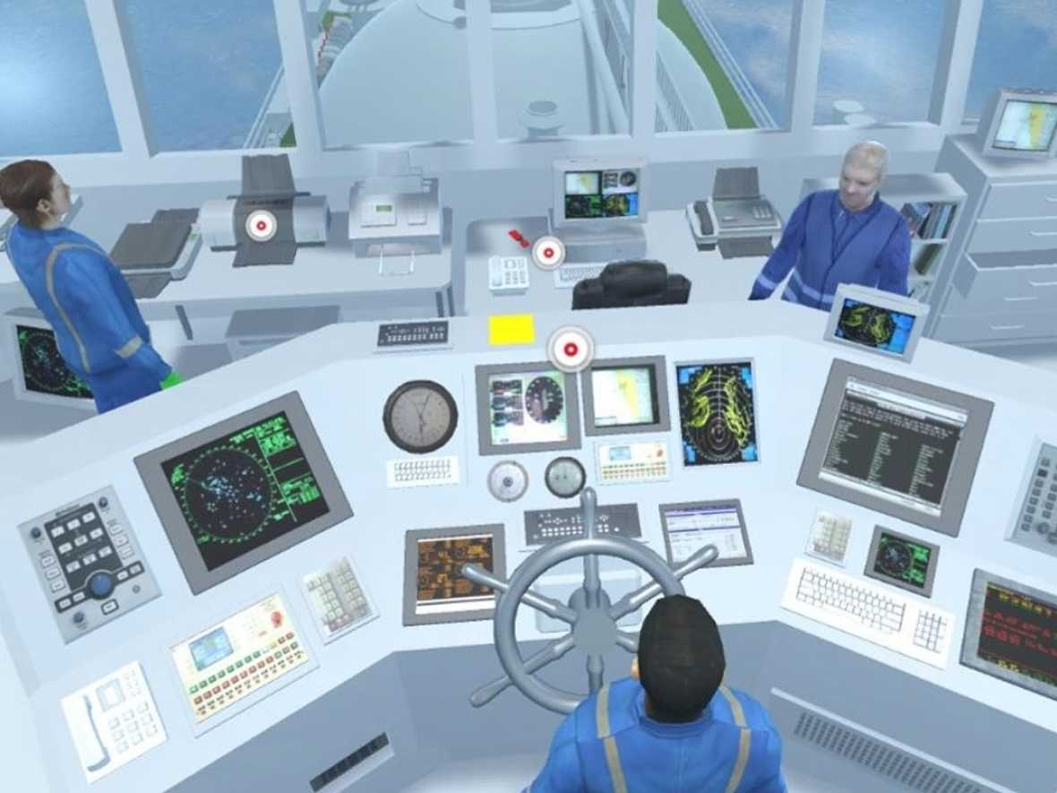 Equipment is at the heart of vessel cyber security