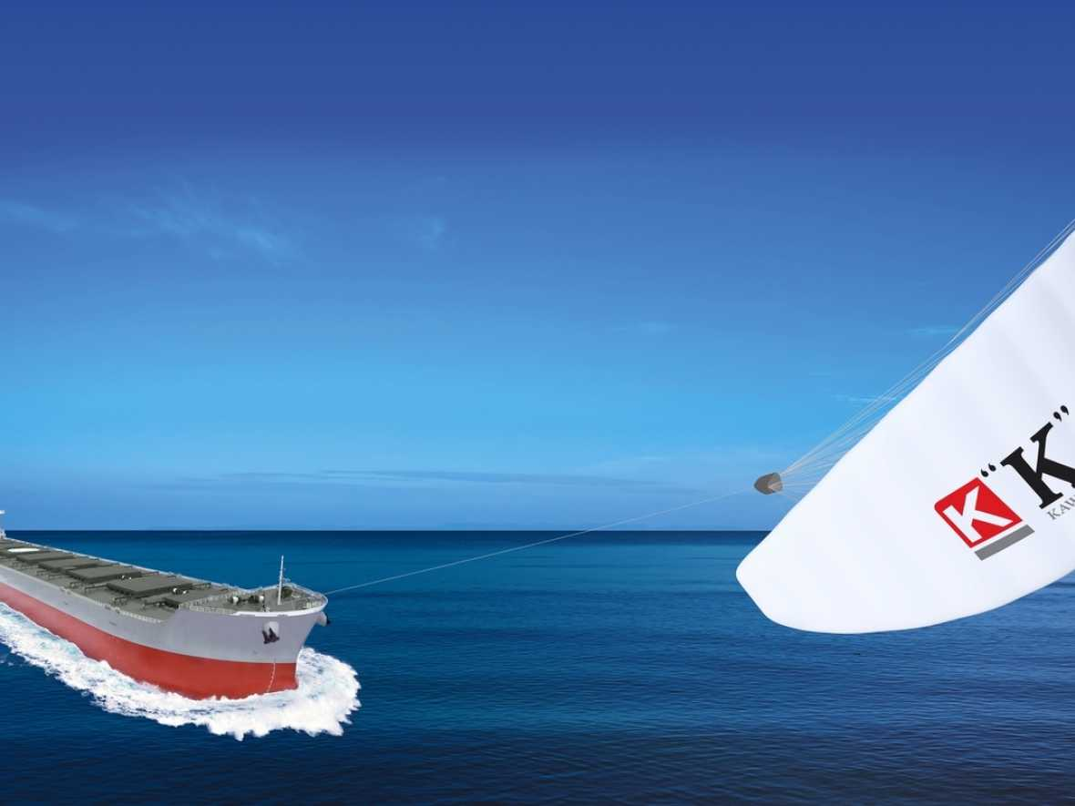 Sailing through the future fuels debate with wind technology