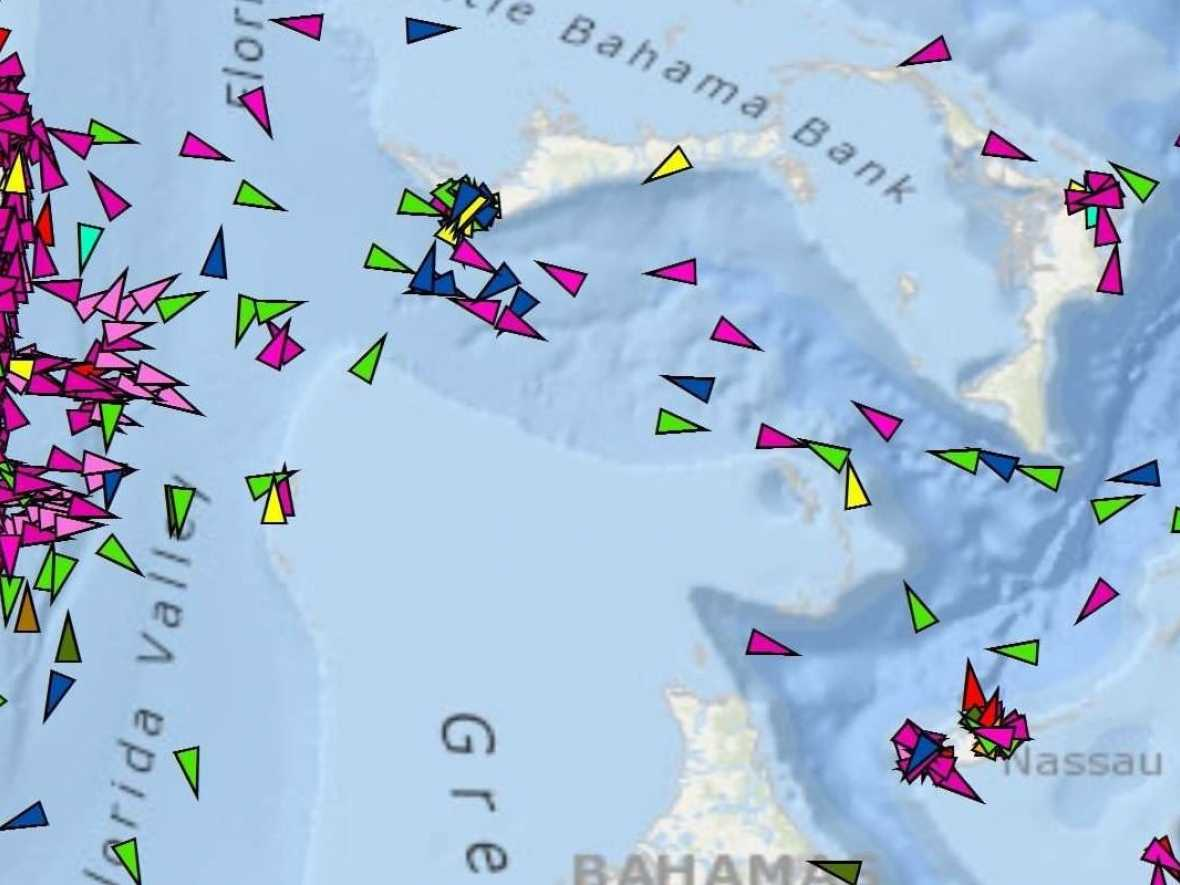 USCG issues AIS safety warning for towing vessels