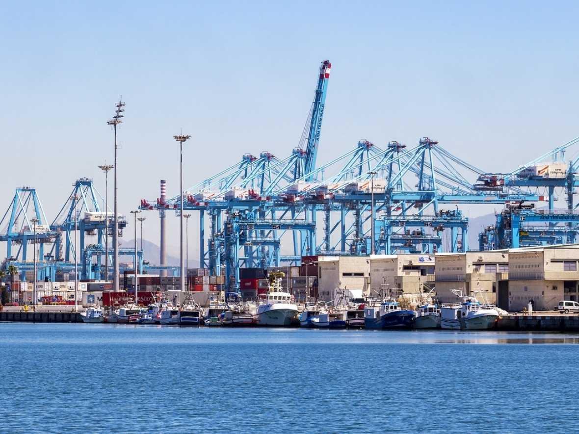 HMM sells stake in Algeciras to CMA CGM