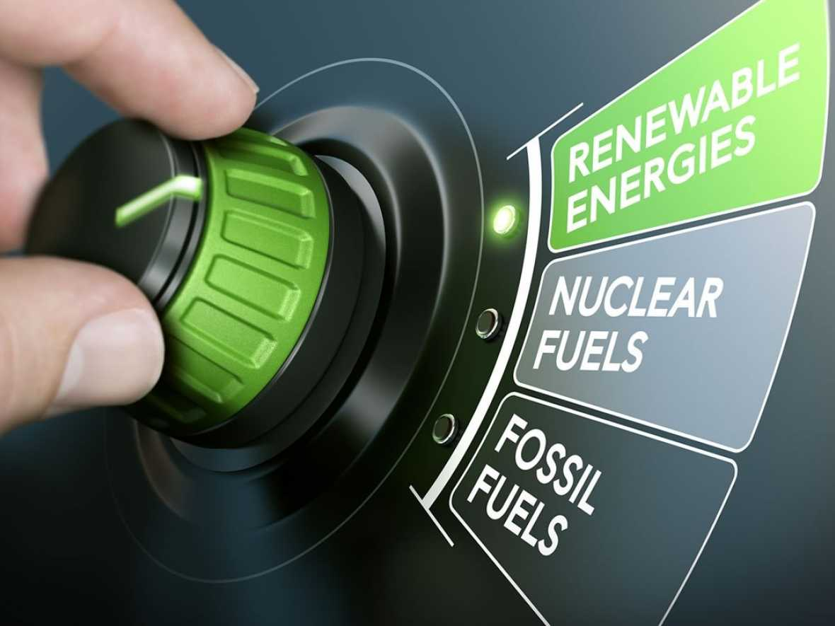 Webinar: Alternative Fuels - What's possible?