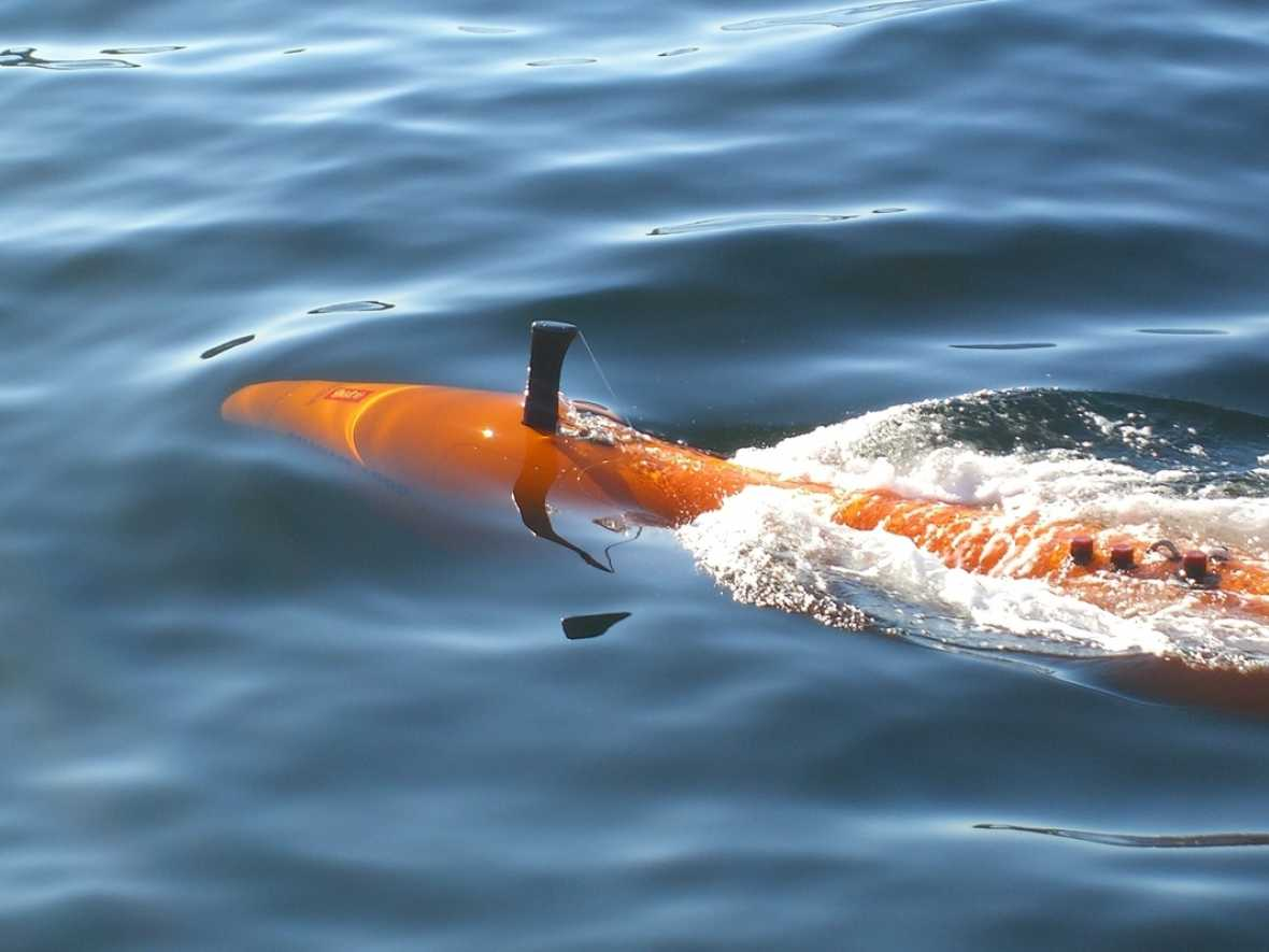 Kongsberg to supply AUV's for Indian survey ships