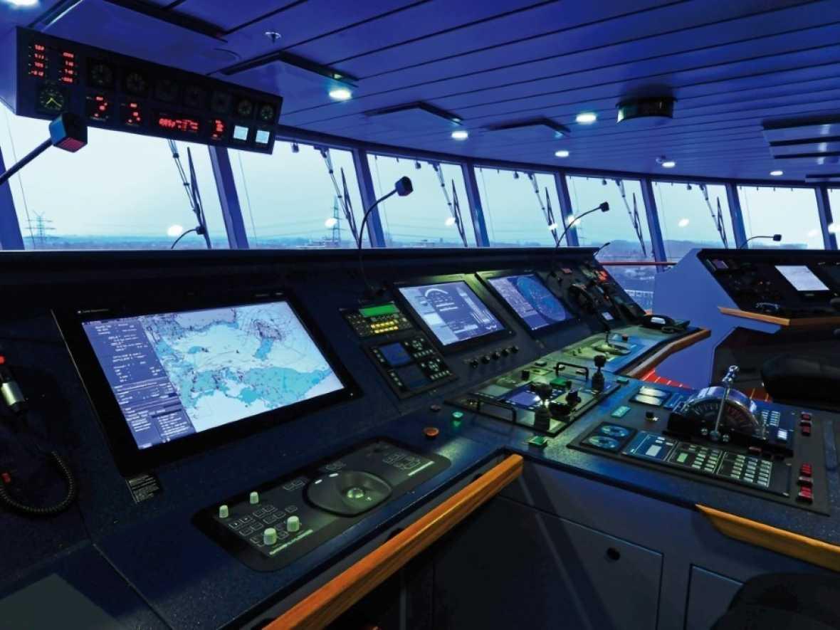 Wärtsilä wins bridge supply deal for Arctic LNG-2 gas carriers
