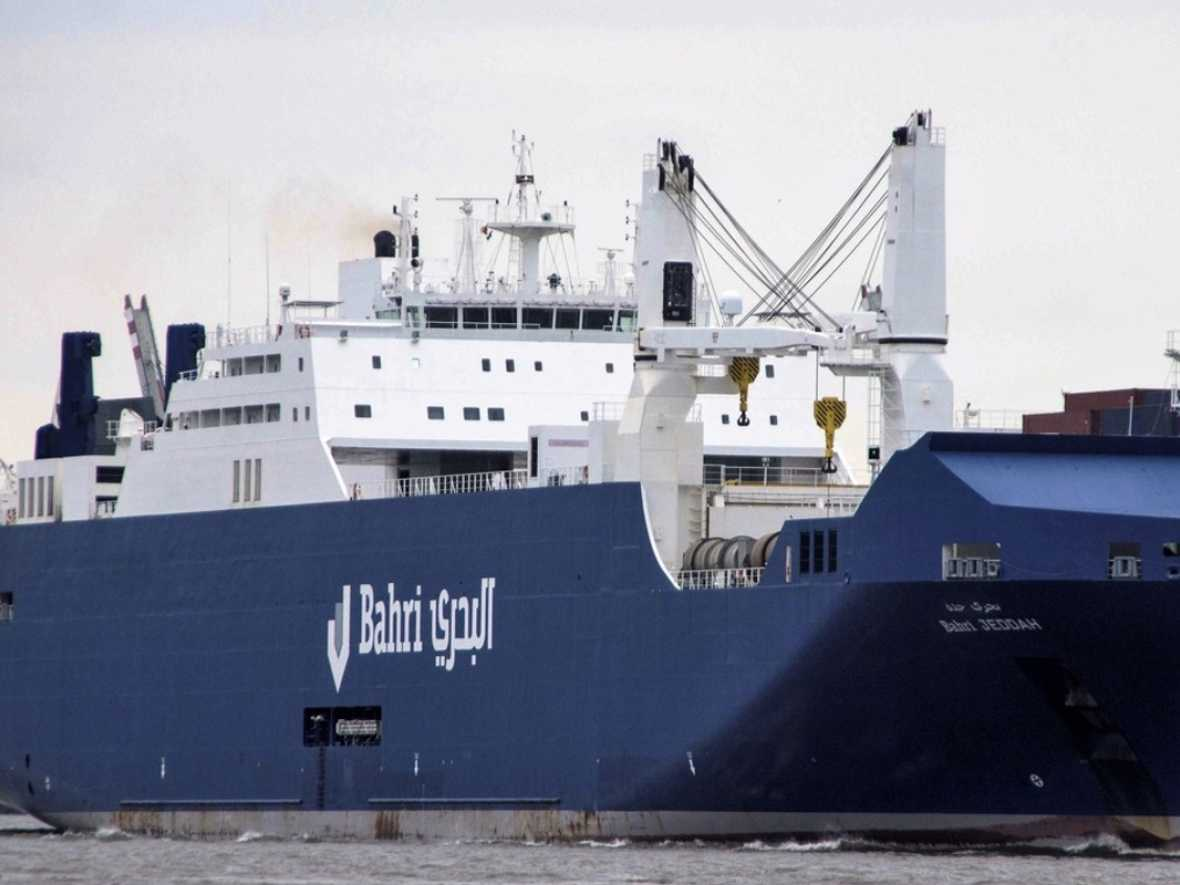 Bahri to build ten MR chemical tankers