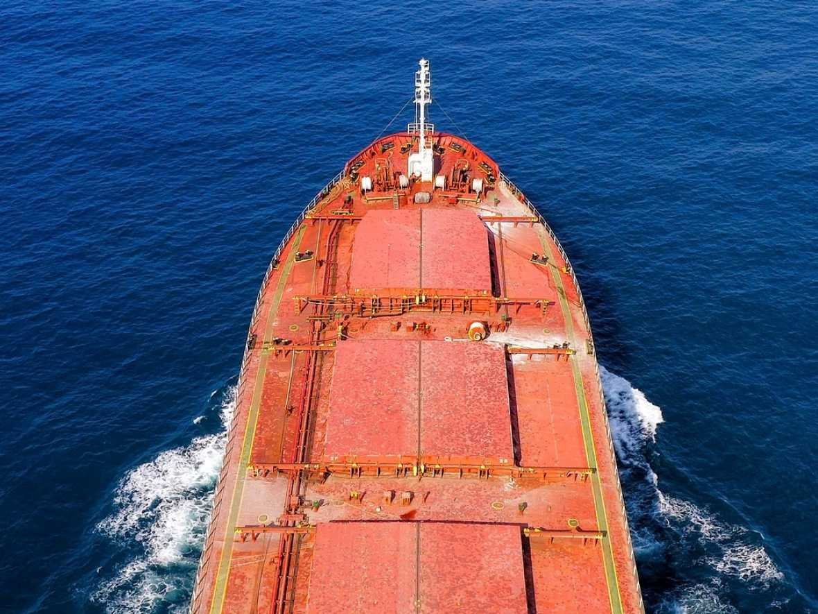 RightShip launches Dry Bulk Management