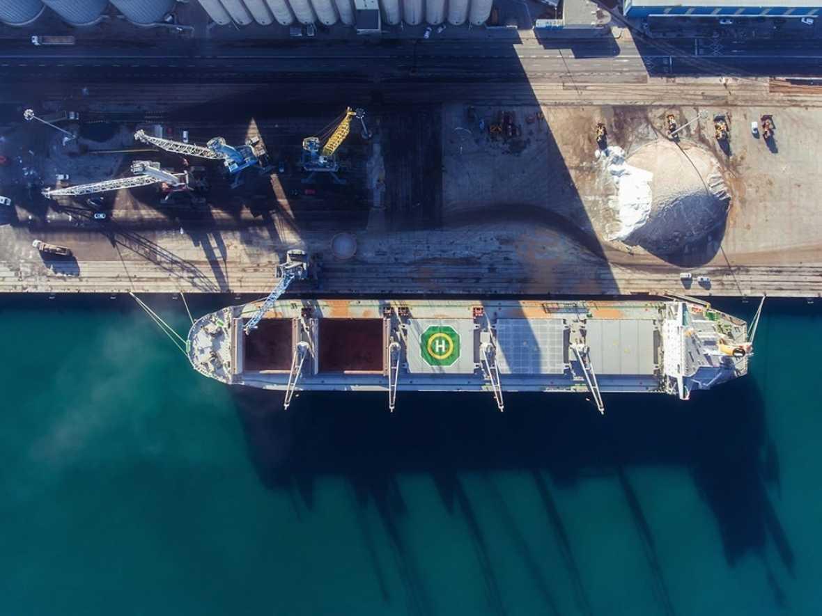 Misuga Ship Management migrates Dutch fleet to Sealink VSAT