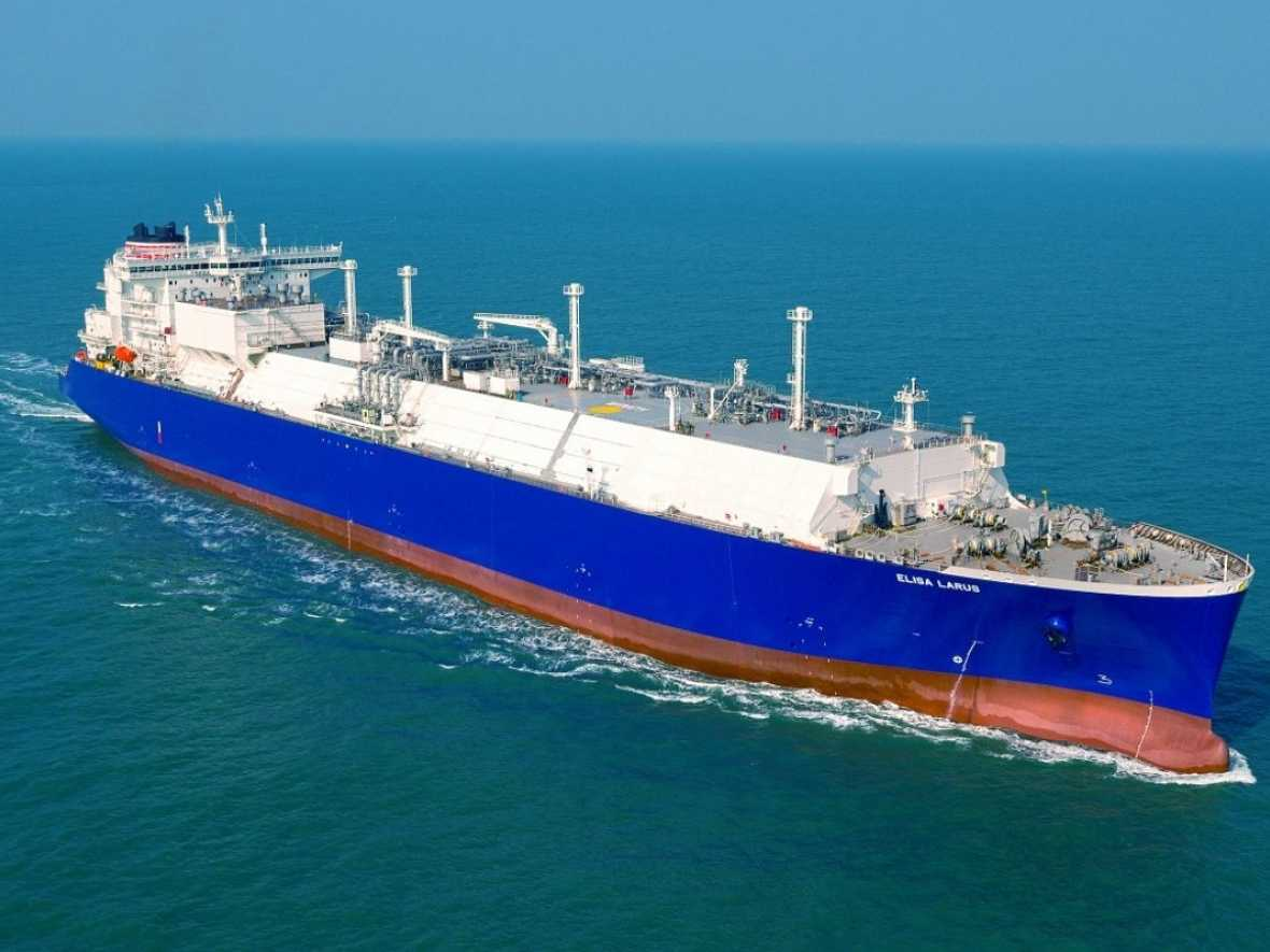 BV gives new LNG carrier cyber secure notation