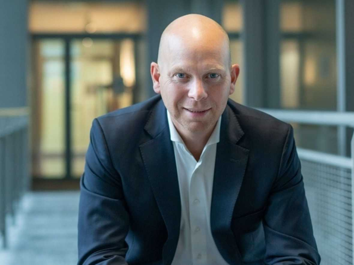 Mathieu Philippe appointed Commercial Director of Bureau Veritas Marine & Offshore