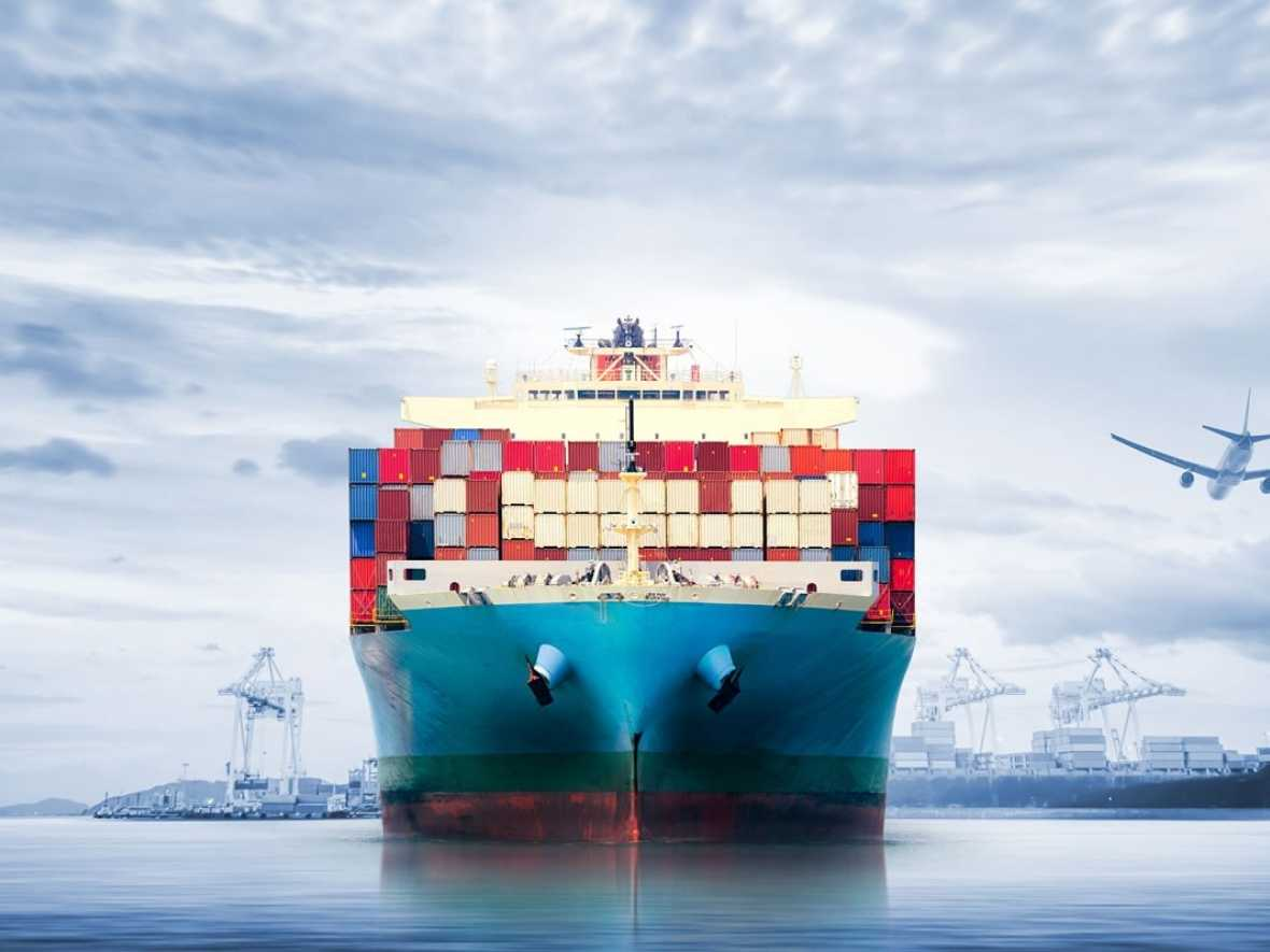 Webinar: Ship Energy Efficiency