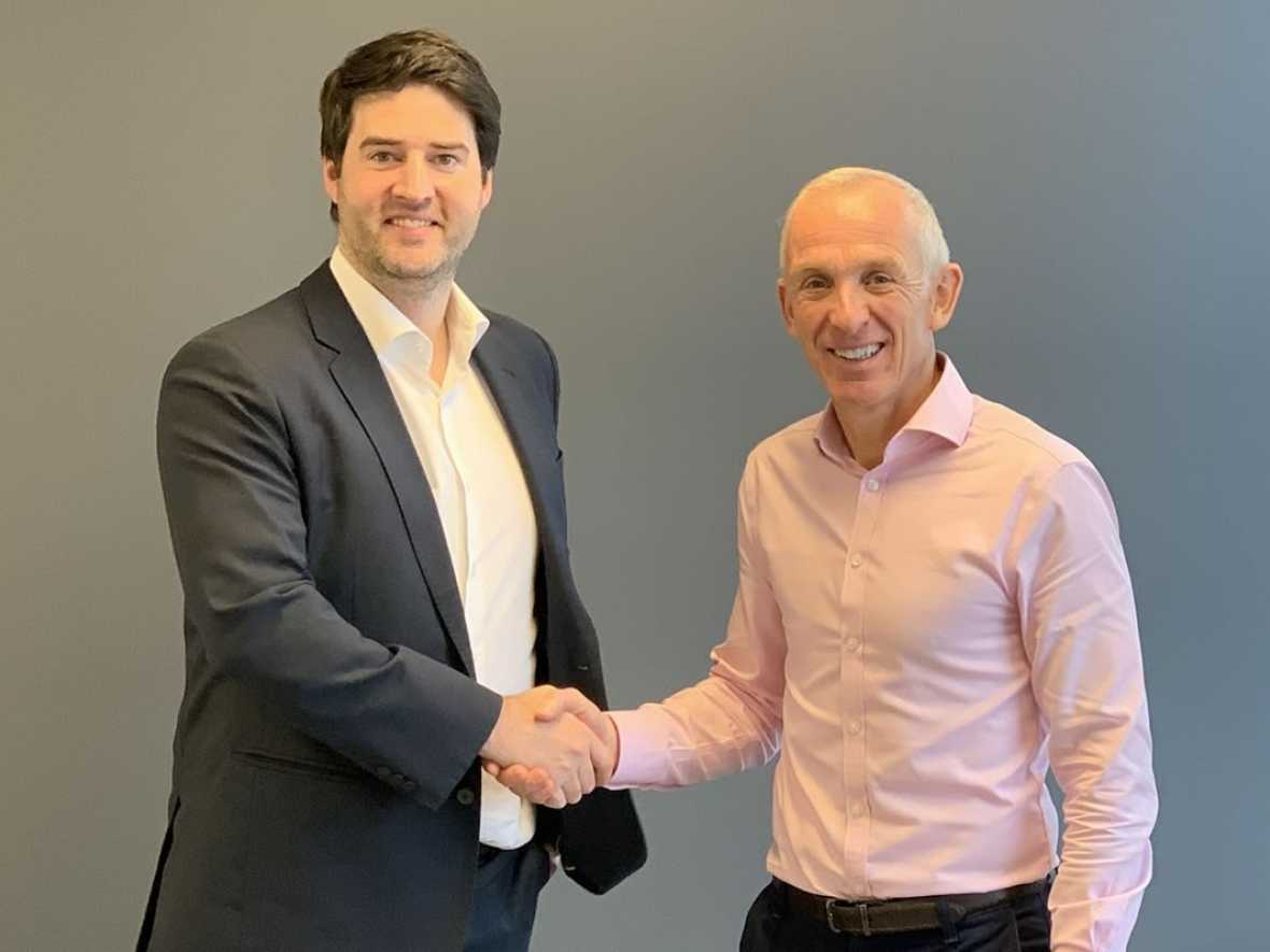 Navigation service providers merge to form OneOcean