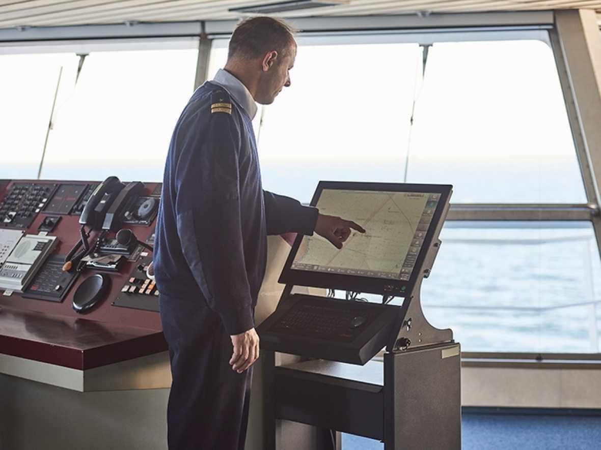 ChartWorld claims industry first for ECDIS Bridge Alarm Management Standard