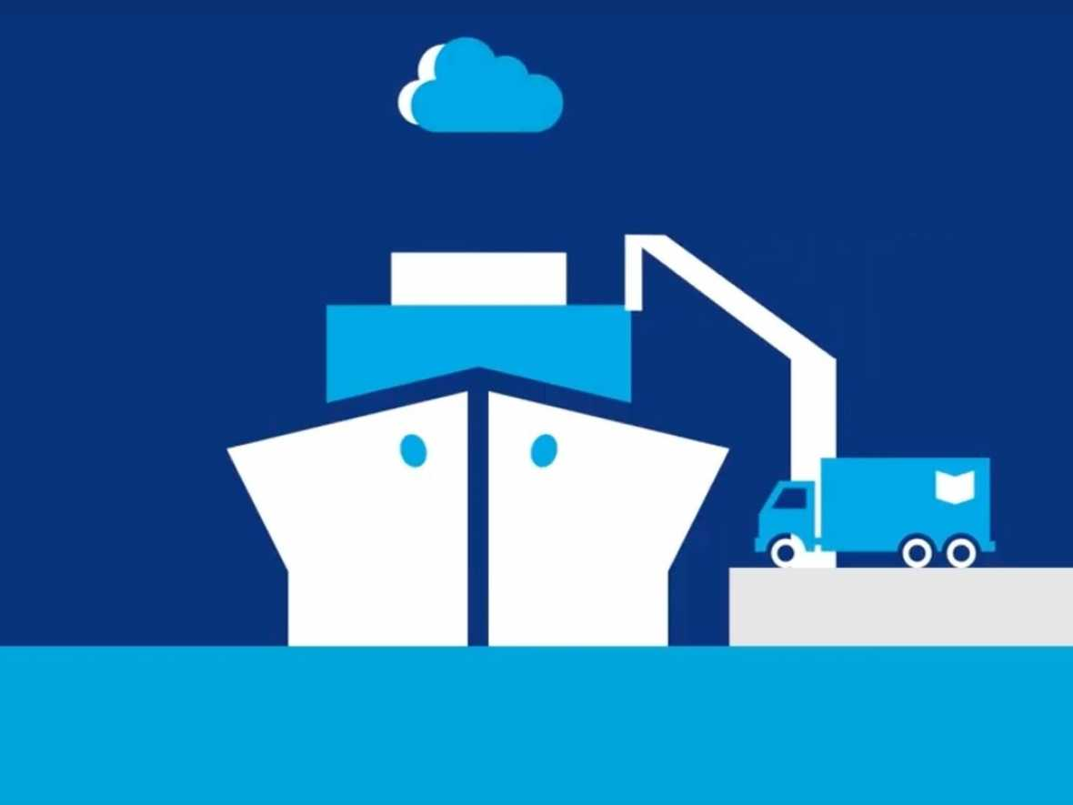 Chevron Marine Cloud Solutions to support  digital transformation