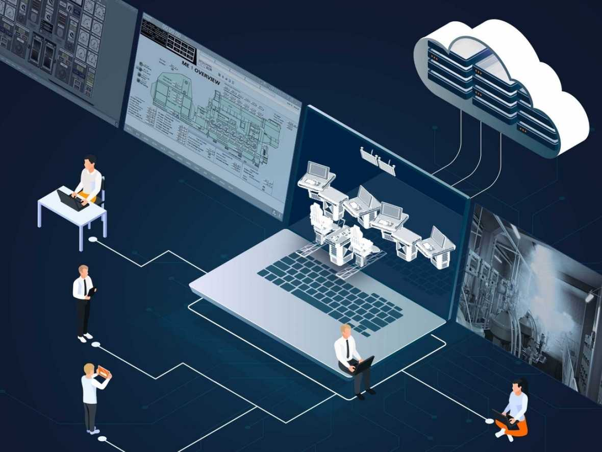 Academy opts for Wärtsilä's Cloud simulation system