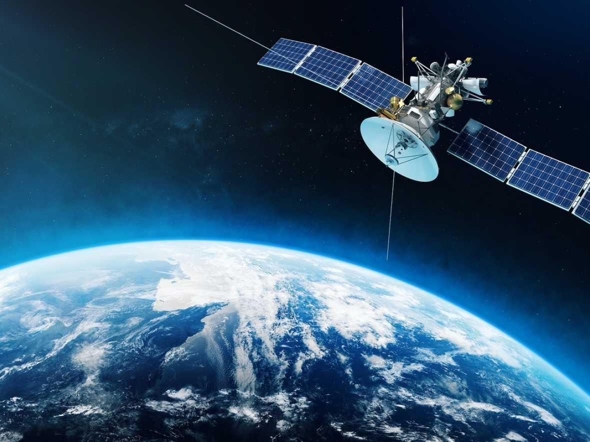 COMSAT contract extends life of Inmarsat satellites