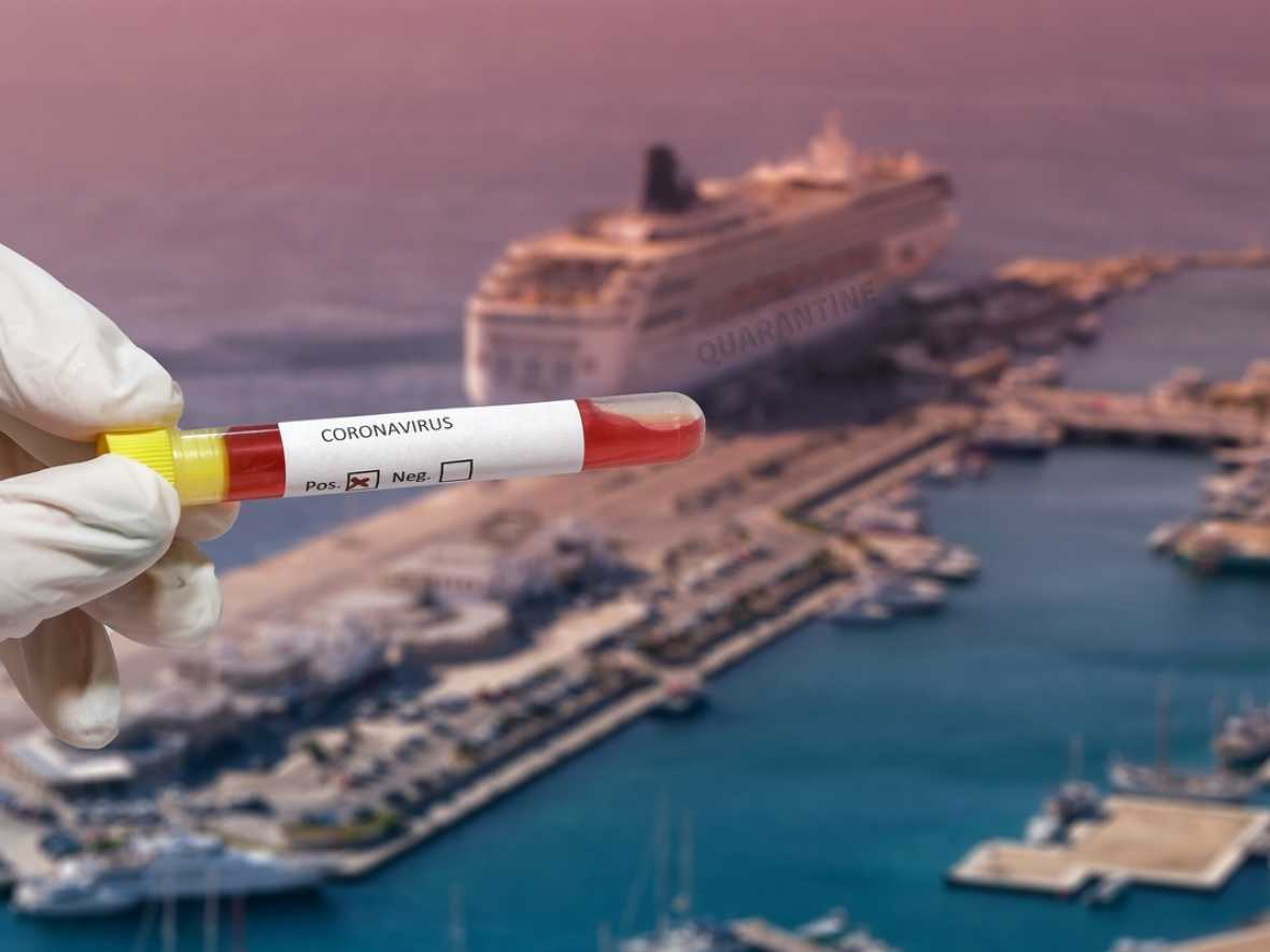 ESPO welcomes COVID-19 guidance for ships