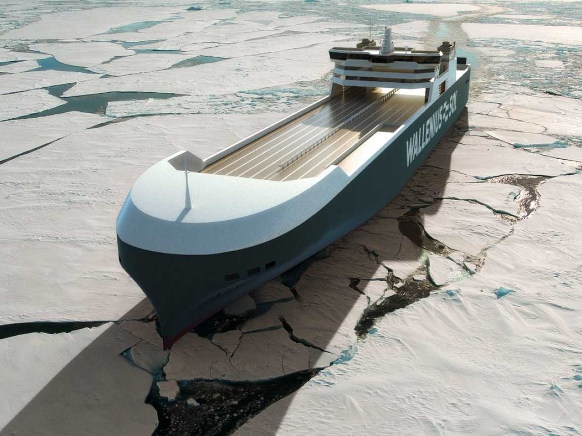 MAN wins deal for LNG-fuelled ro-ros