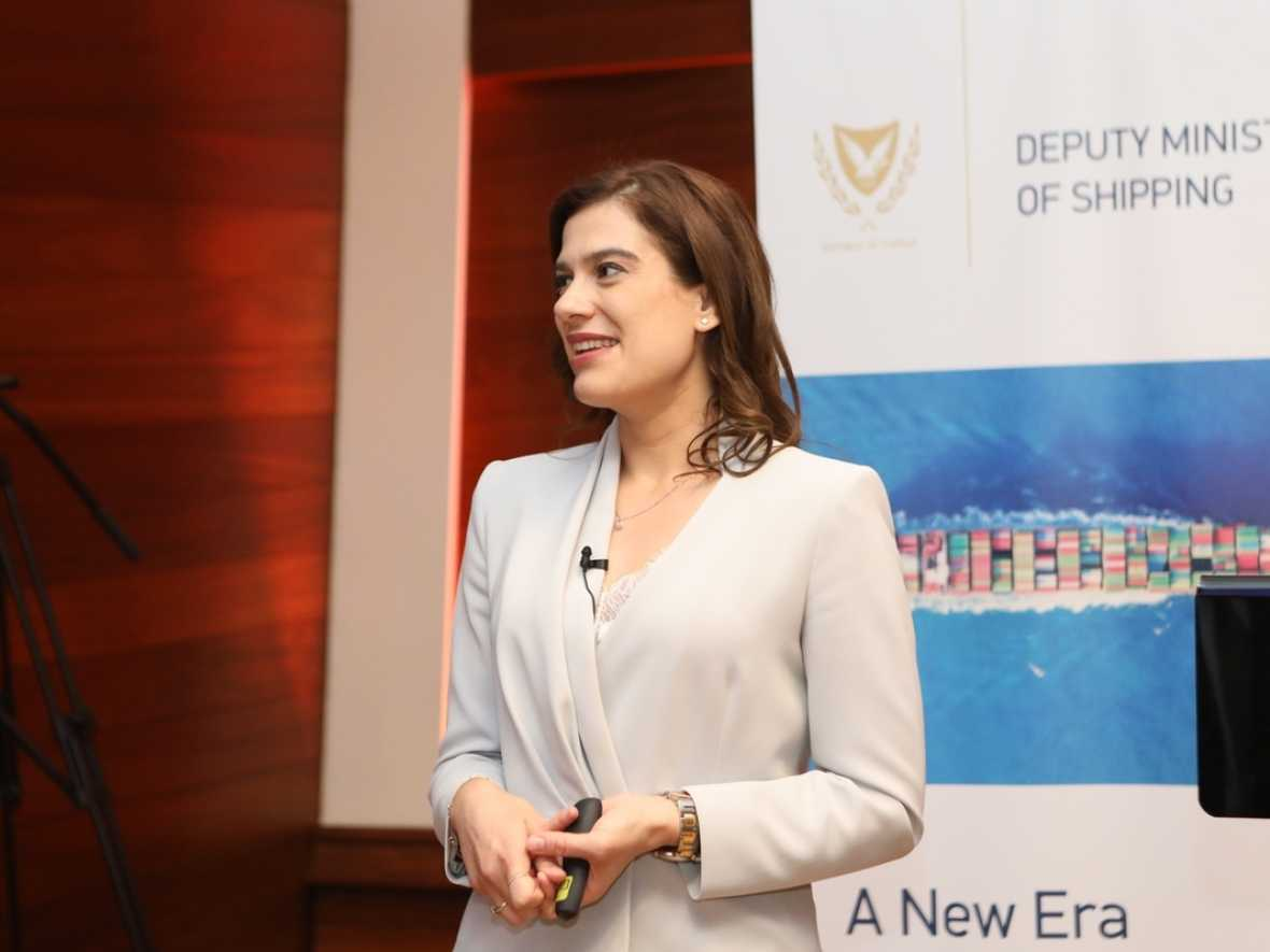 Reorganisation and recognition: Cyprus minister reflects on two years of progress