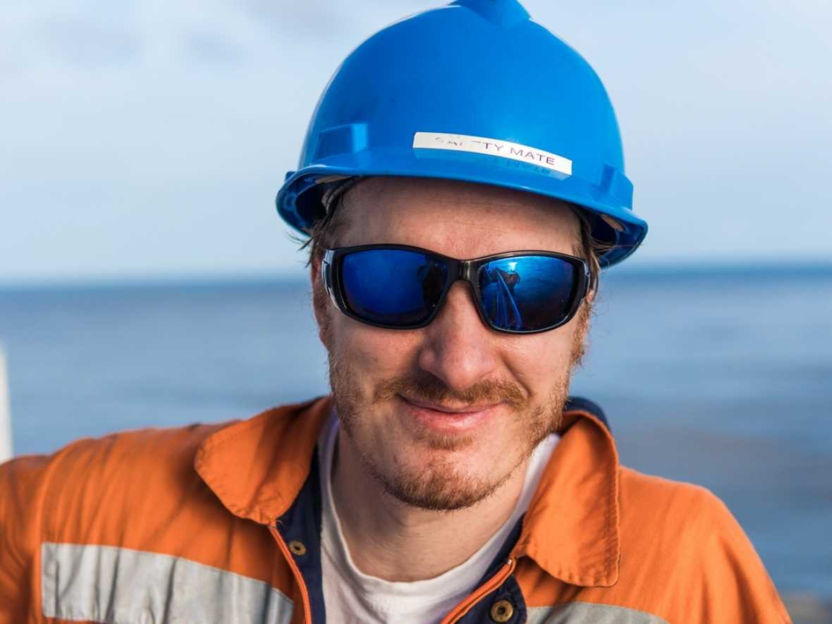 Seafarers celebrated as struggle for recognition goes on