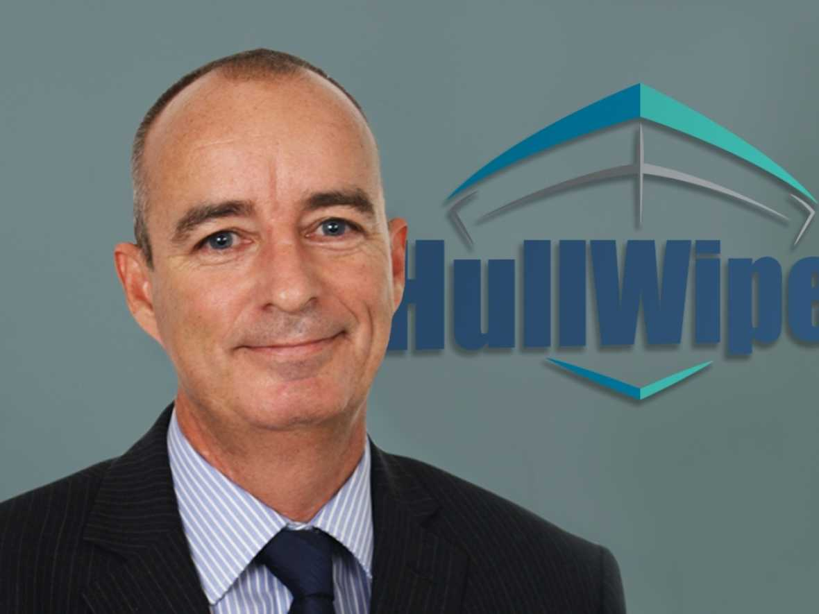 HullWiper one of four in new IMO fouling alliance