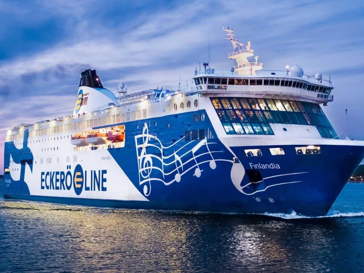 Finlandia navigators to get improved view of docking