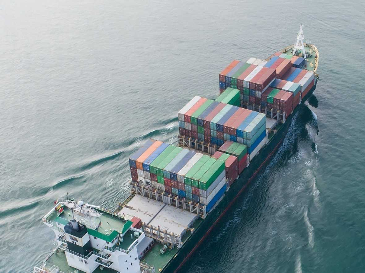 GIA broadens scope of action to cut ship emissions to cover port-ship interface
