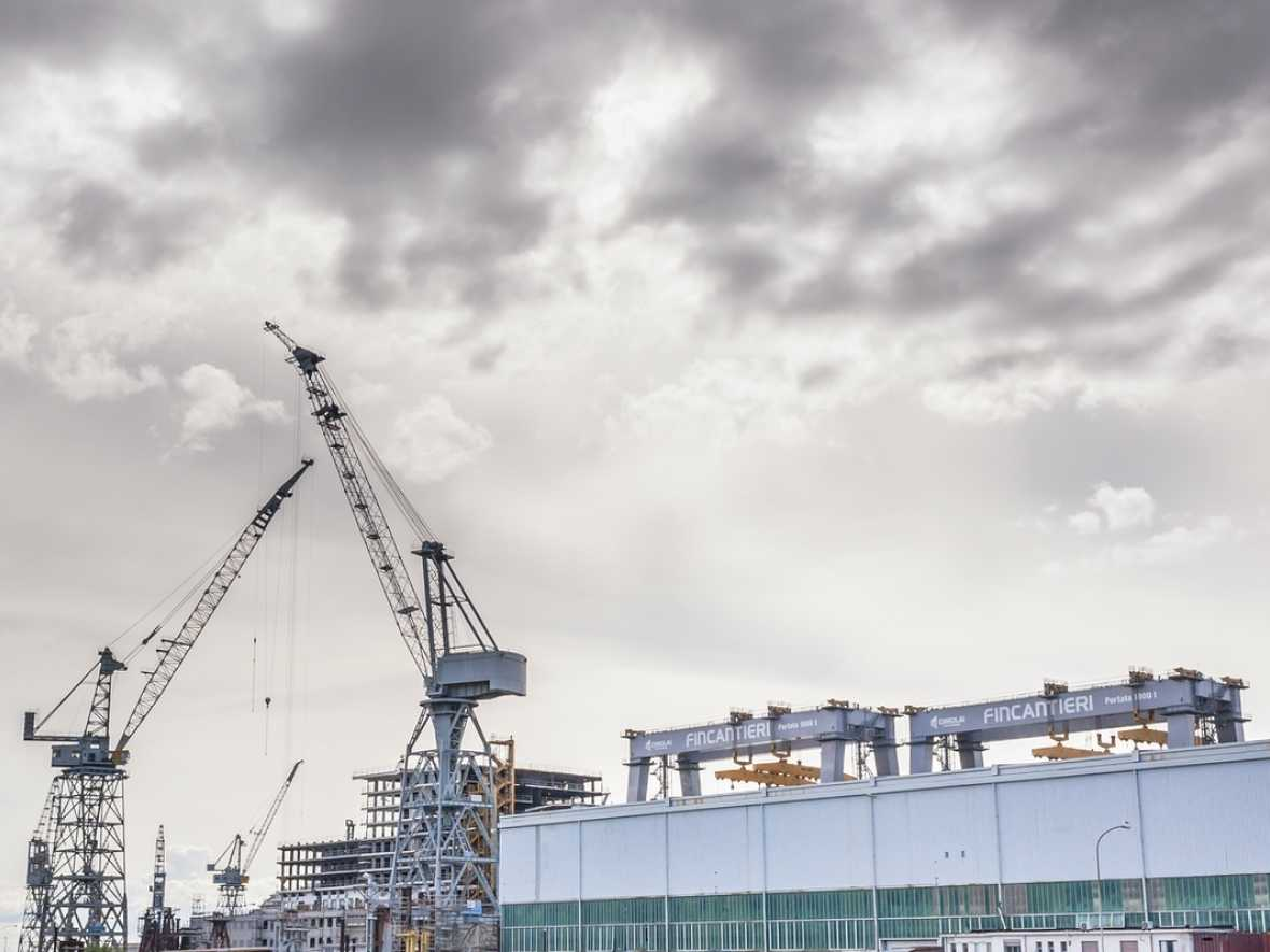 Fincantieri in four new projects with Genoa University