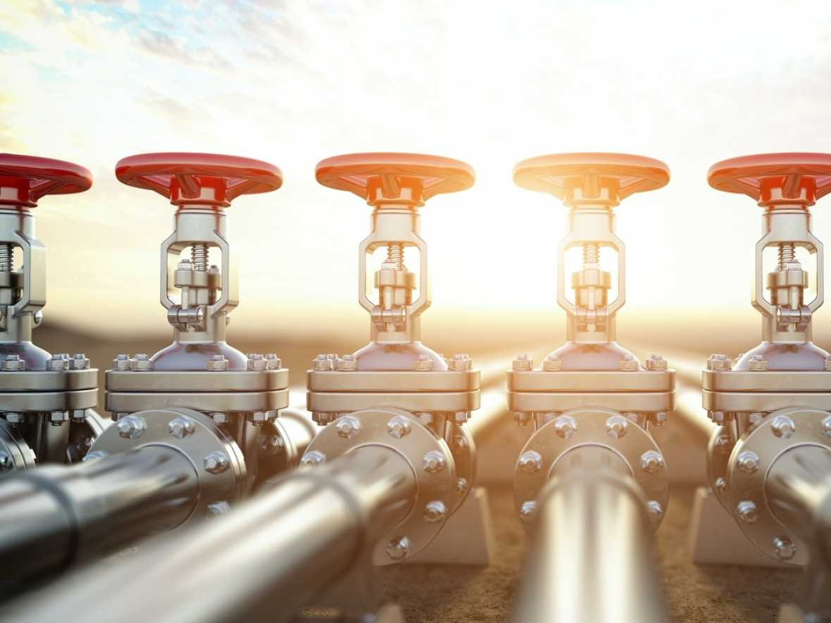 Lower US natural gas production predicted