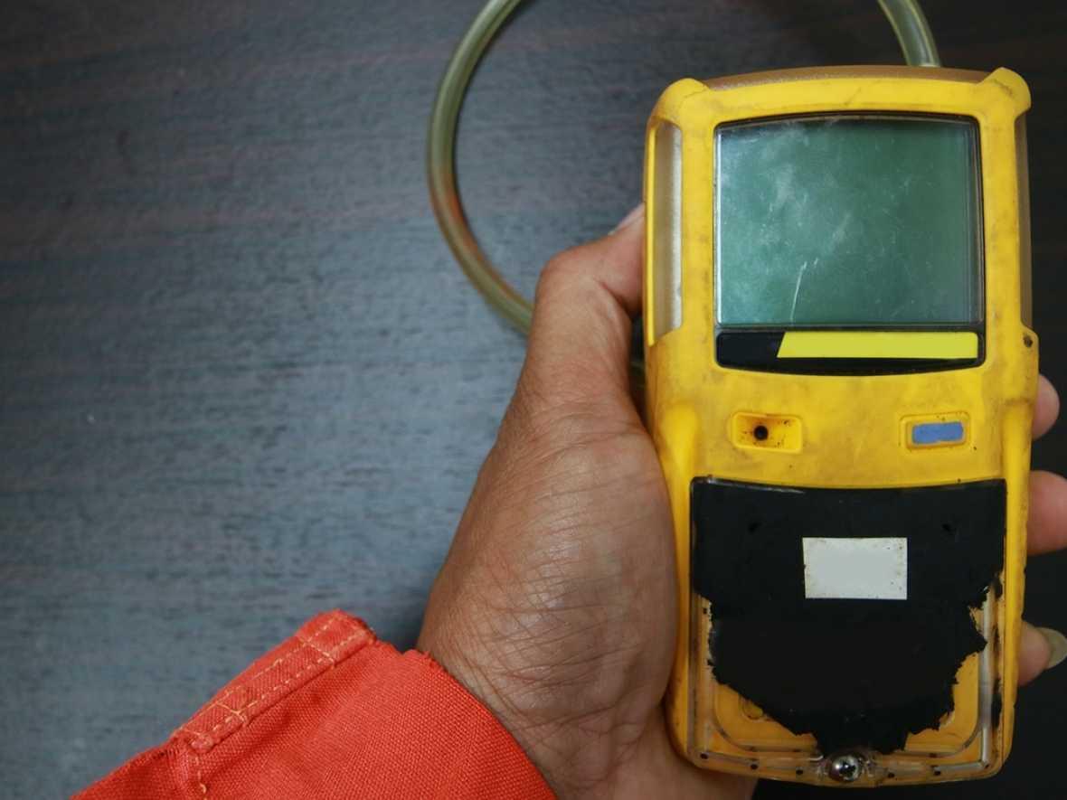 USCG updates gas carrier inspection procedures