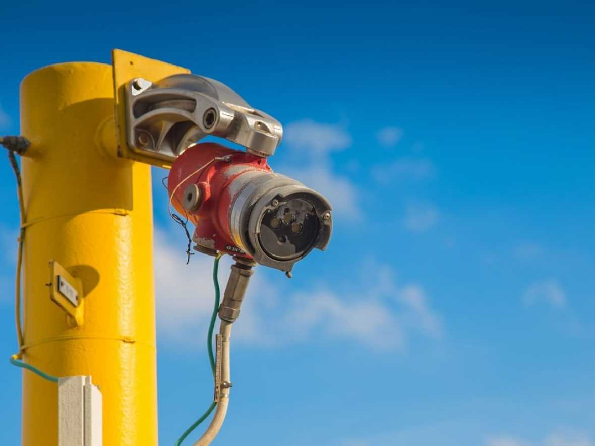 Fire and gas detection basics