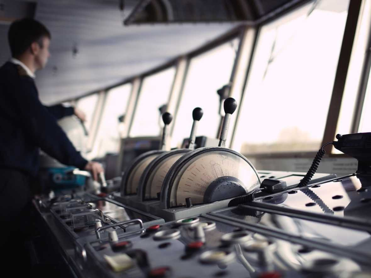 Ship command & control