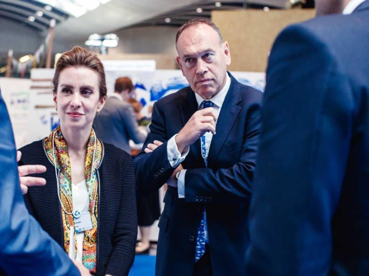GMF postpones London summit due to COVID-19