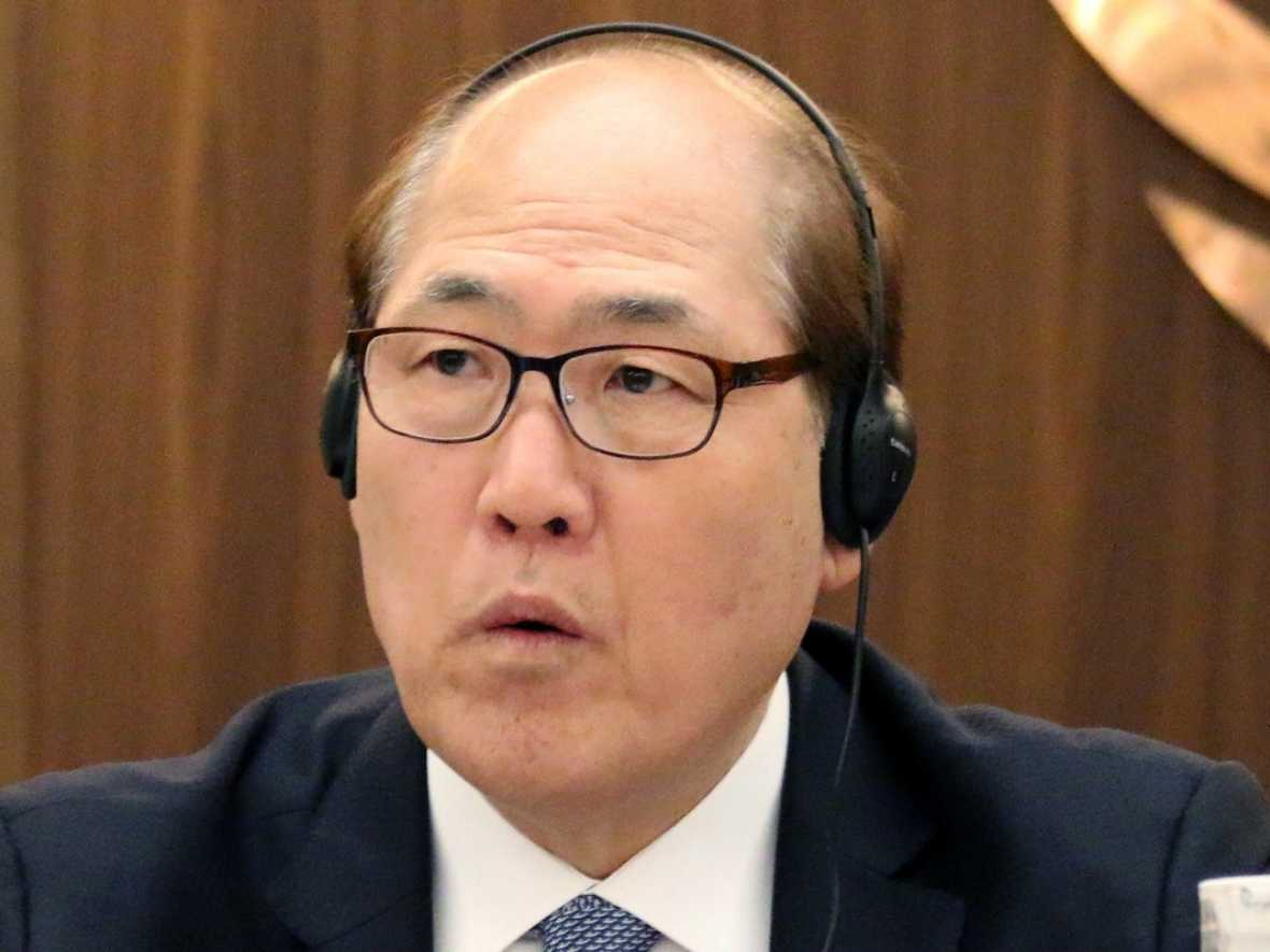 IMO boss happy with 2020 transition
