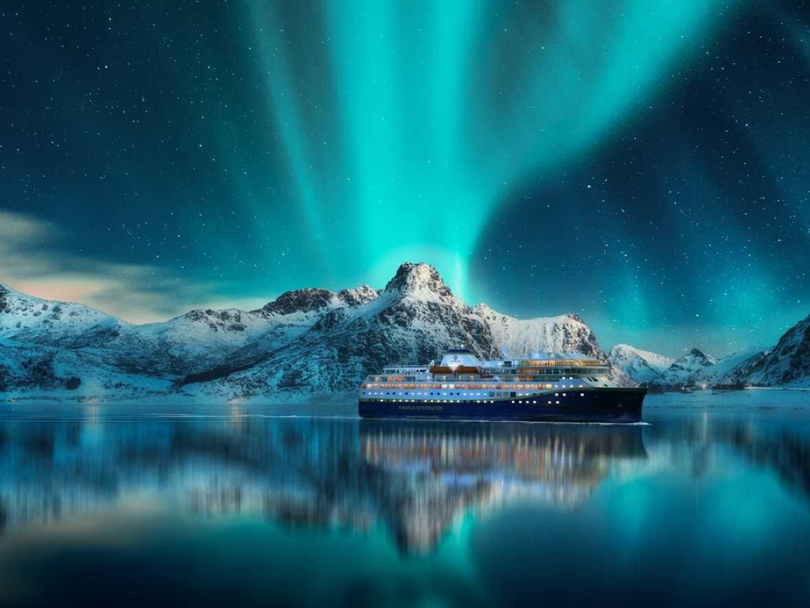 Havila Voyages orders more vessel from Turkey