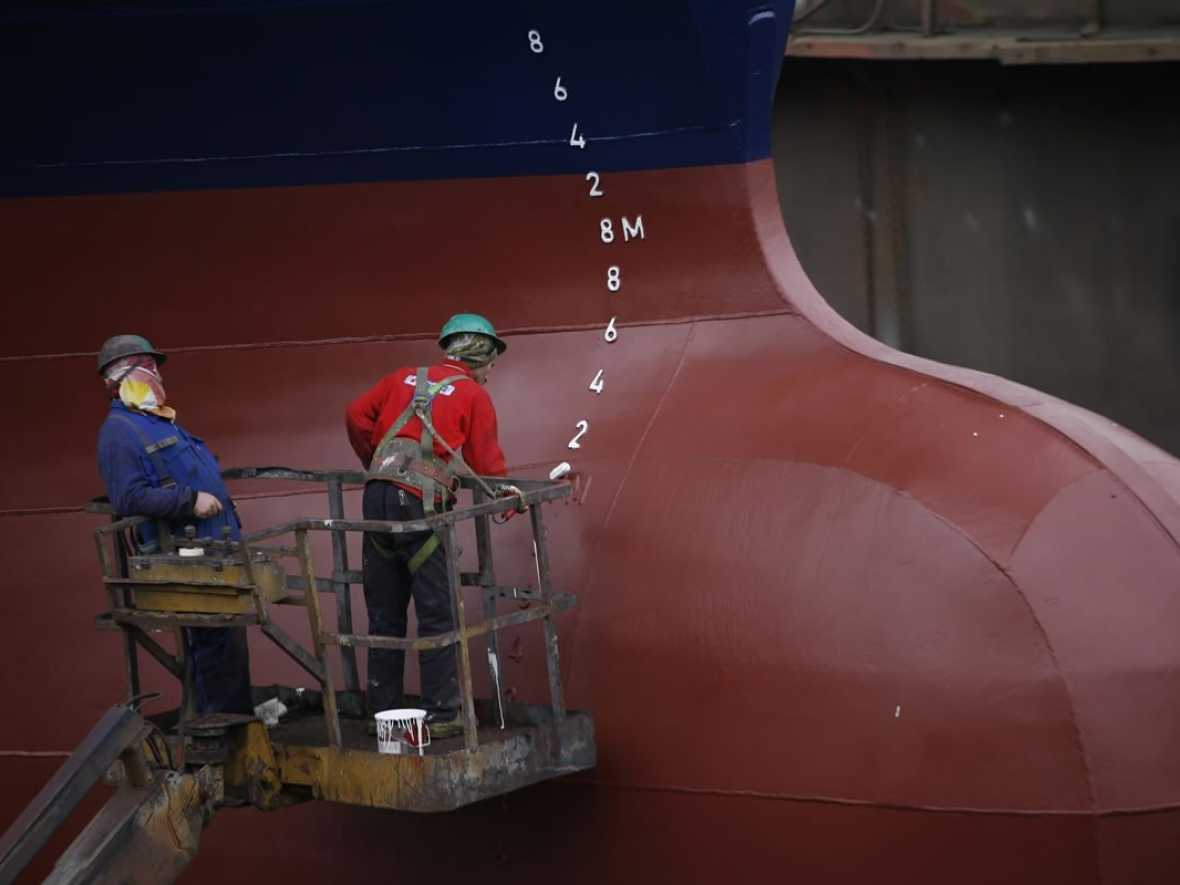 Hempel launches new offshore topcoat developed to cut maintenance costs