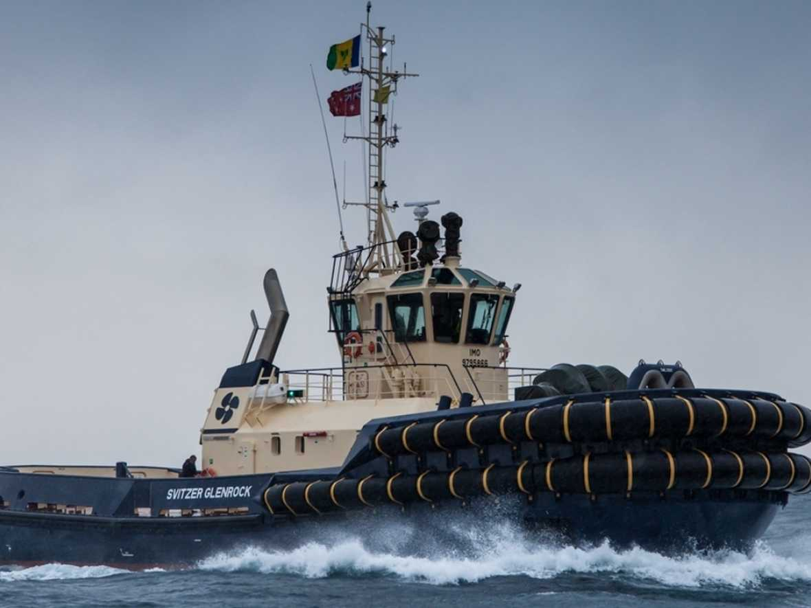Svitzer gets new head of Human Resources