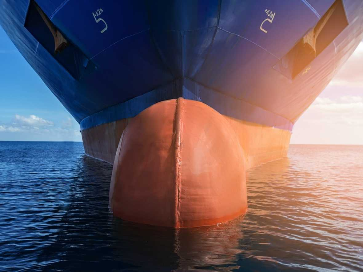 BIMCO calls for hull cleaning standard