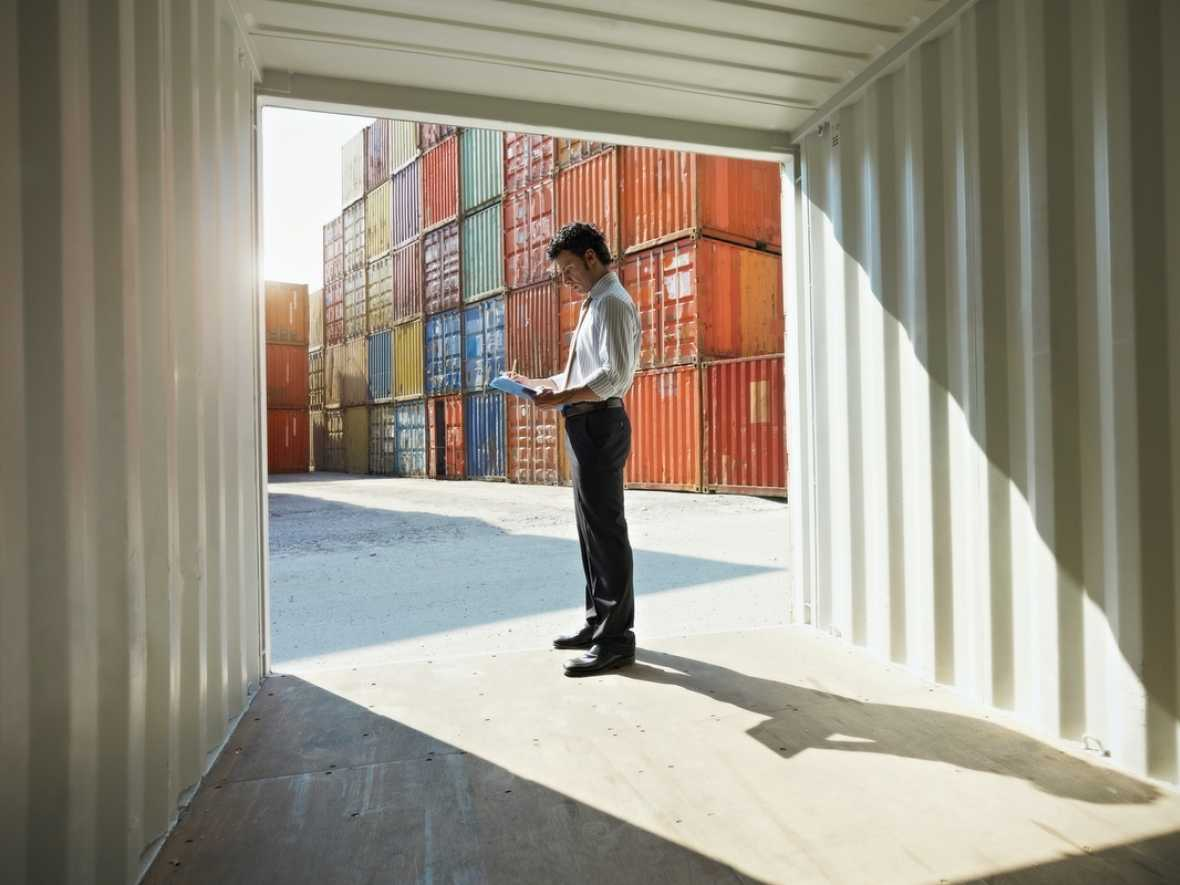 AMSA investigates new container loss event