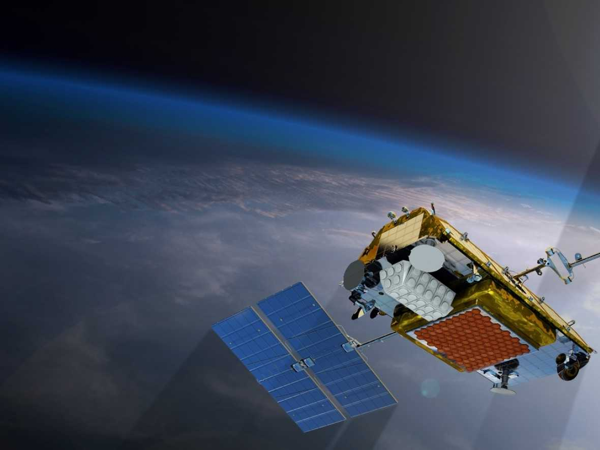 Iridium reports growth but expects hit from COVID-19
