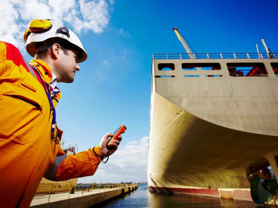 Webinar: Antifouling, efficiency and IMO 2020: Making the connection
