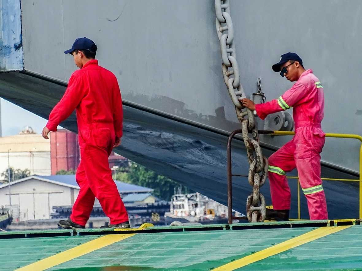 IMO head call for seafarers to be designated as key workers