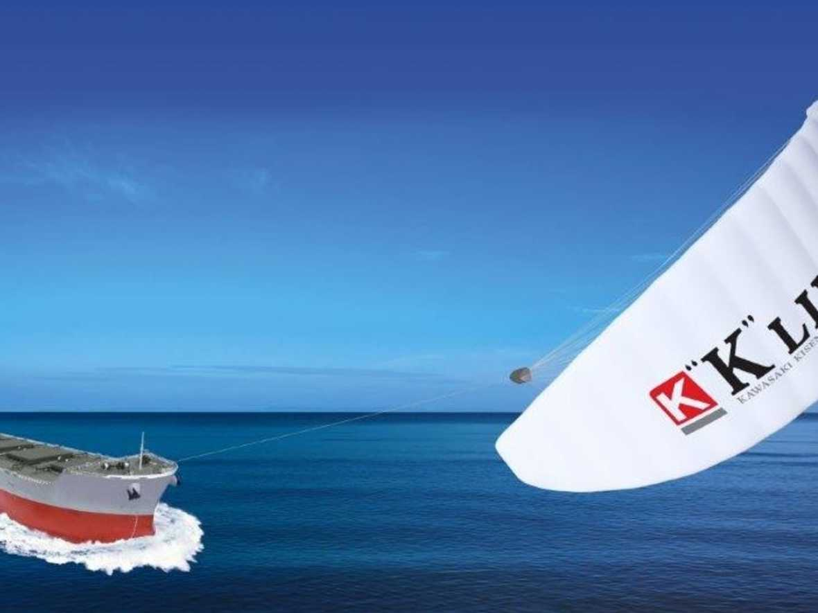 K Line latest owner to join Windship Association