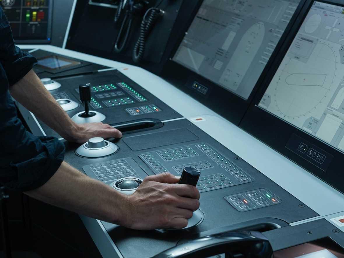 Romania's CERONAV to get DP simulators from Kongsberg